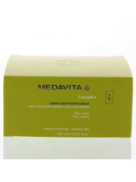 Medavita Curladdict Wave Enhancer Medium Hold Hair Cream