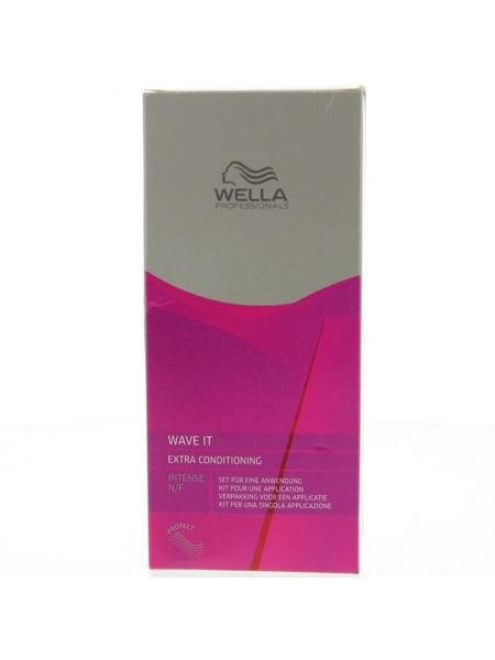 Wella Wave It Extra Conditioning Intense