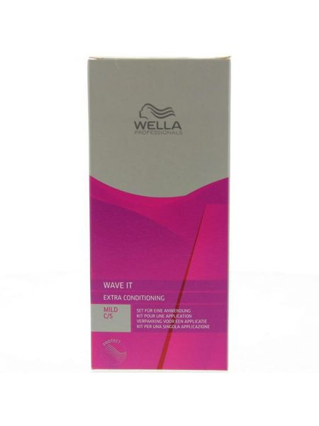 Wella Wave It Extra Conditiong Mild