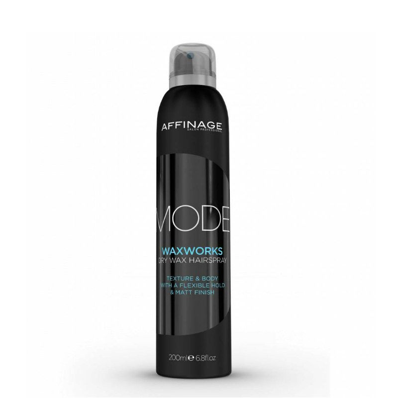Affinage Wax Works 200ml