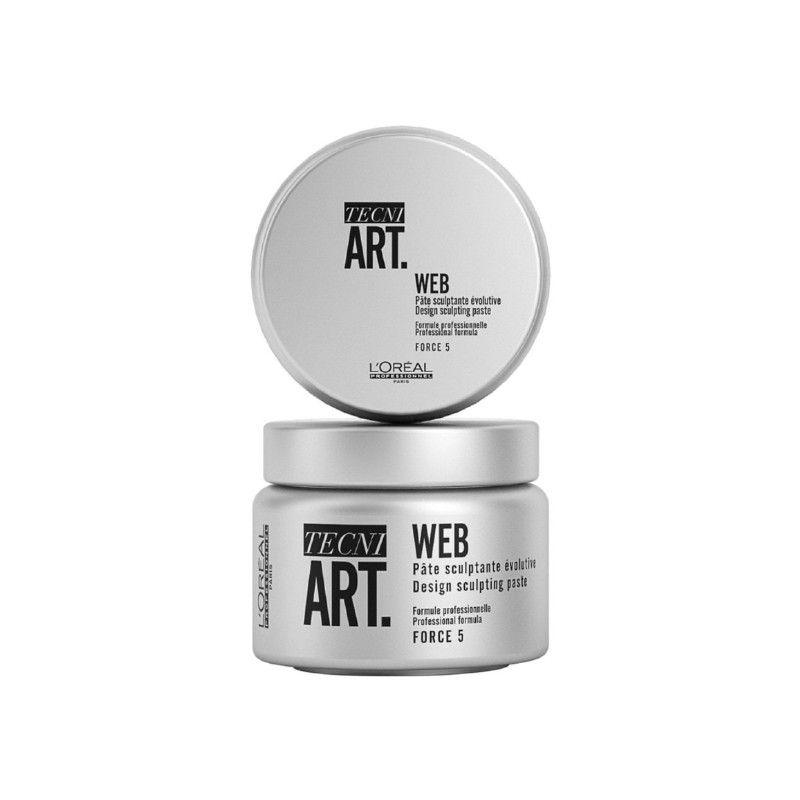 L'Oréal Professionnel Tecni.Art Web Paste
