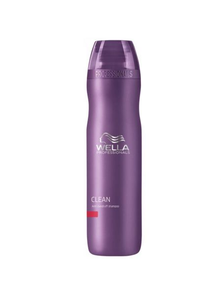 Wella Balance Clean Anti-Roos Shampoo - 250 ml