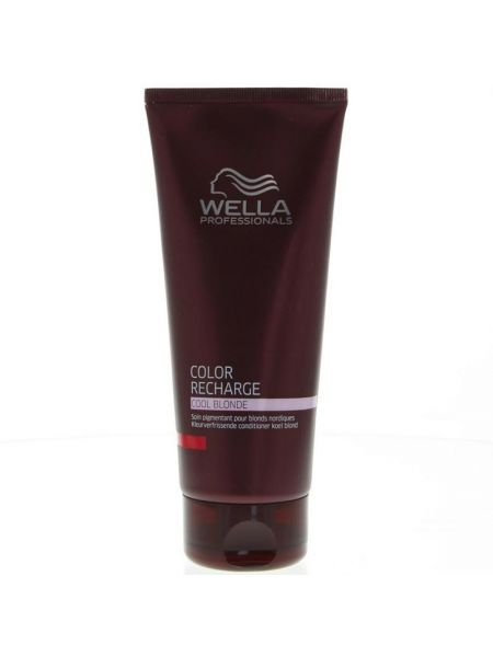 Wella Color Recharge Cool Blonde Conditioner