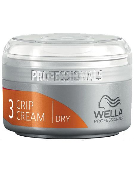Wella Dry Grip Cream