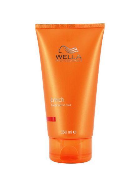 Wella Enrich Straight Leave-in Cream