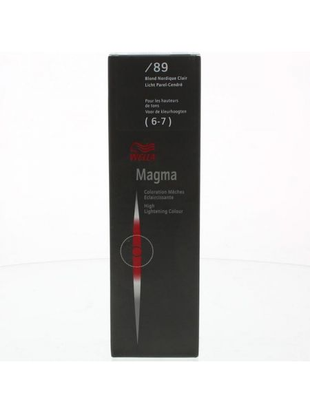 Wella Magma High Lighting Powder