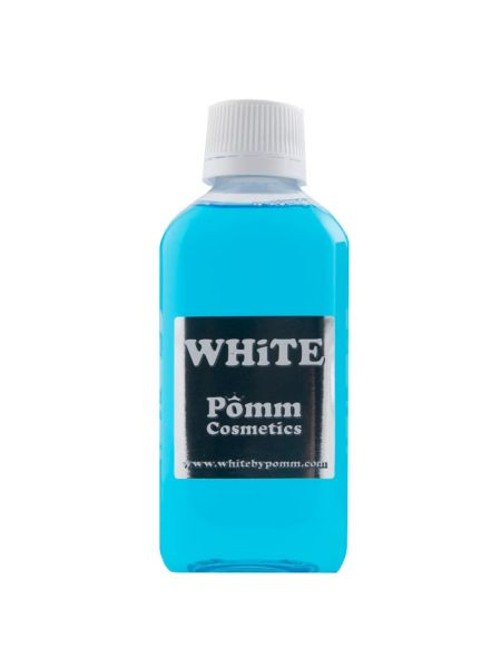 White Mouth Wash