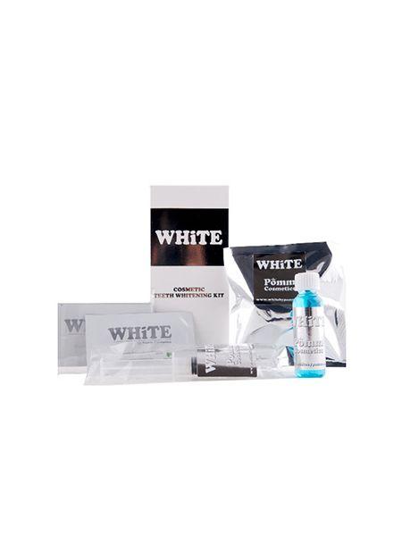 White Cosmetic Whitening Kit