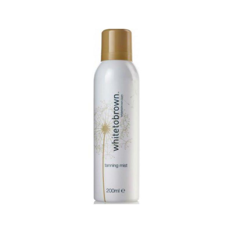 Whitetobrown Spray Tanning Mist - 200 ml - Zelfbruiner mist
