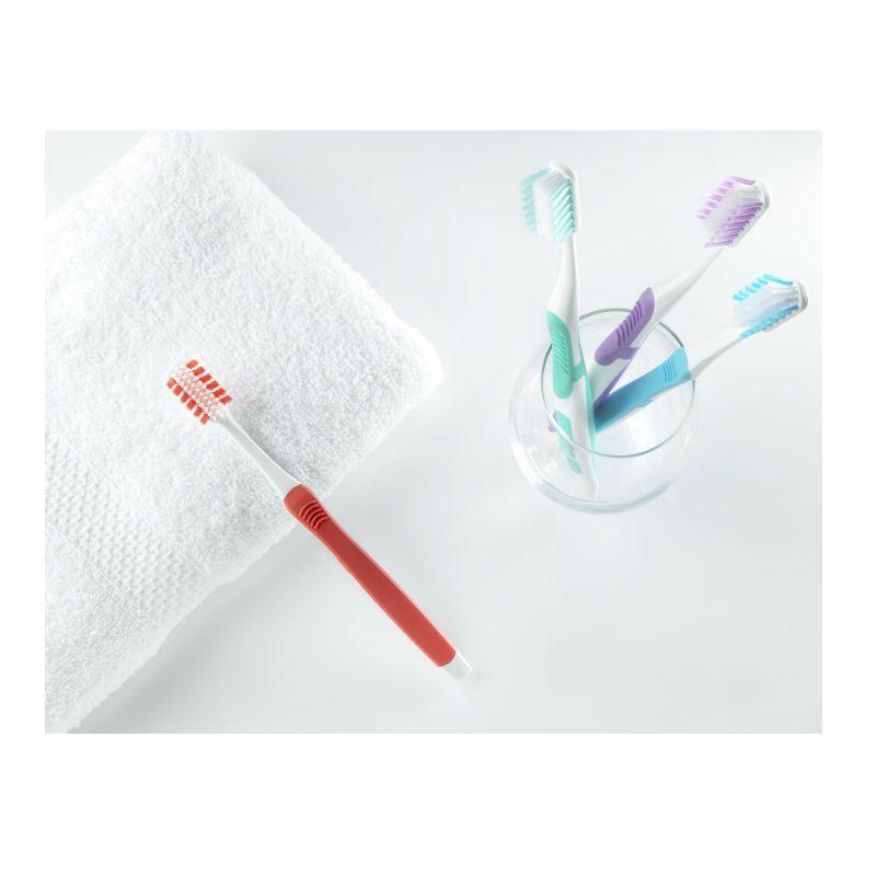 World Wide Daily Better Toothbrush Soft, Standaard handvat