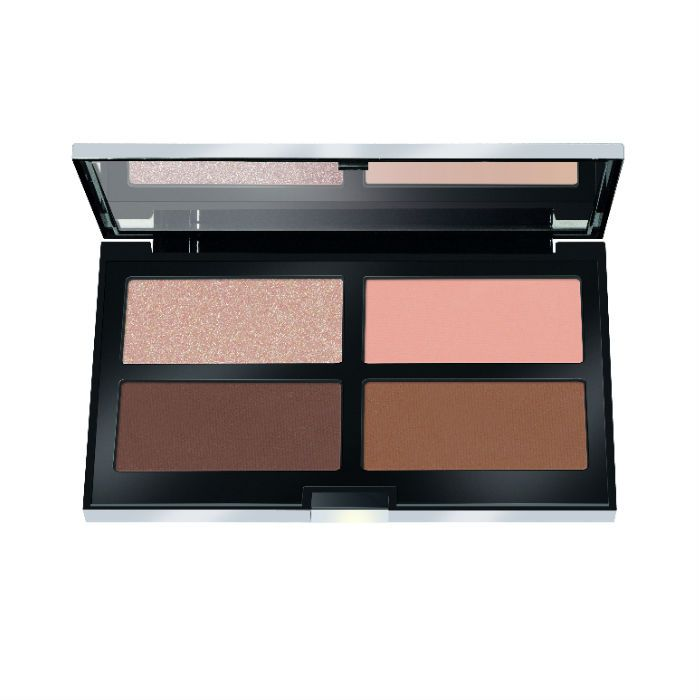 Pupa Contouring & Strobing Powder Palette 003
