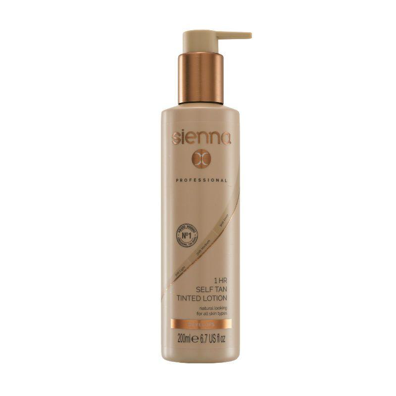 Sienna-X High Intensity Tanning