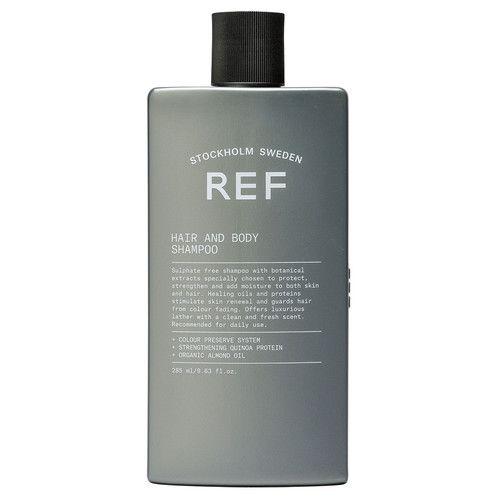 REF Hair & Body Shampoo  285ml
