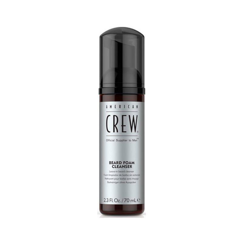 American Crew Shaving Skincare Beard Foam Cleanser 70 ml
