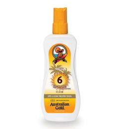 Australian Gold SPF6 Spray Gel