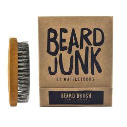 Beard Junk Beard Boar Bristle Brush