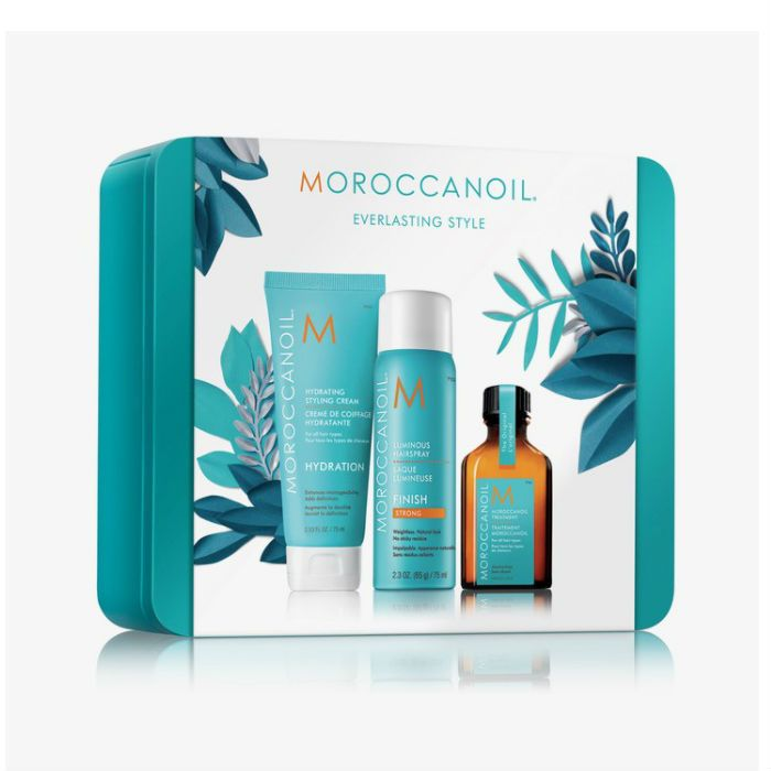 Moroccanoil Limited Editon Holiday Giftset Styling