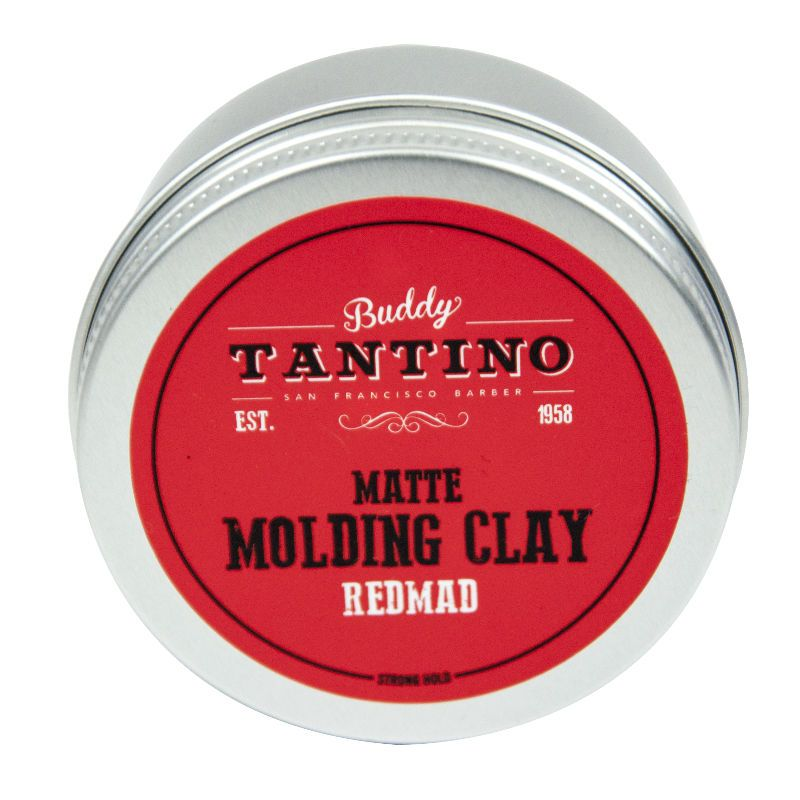 Matte Molding Clay