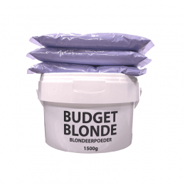 Budget Blonde Blondeerpoeder