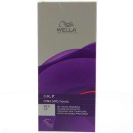 Wella Curl It Extra Conditioning Mild