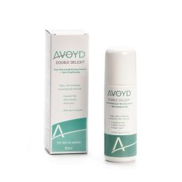 Avoyd Double Delight Waxing Serum