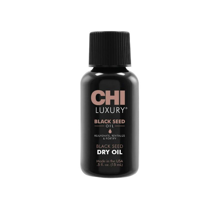 CHI Luxury Black Seed Dry Oil Treatment