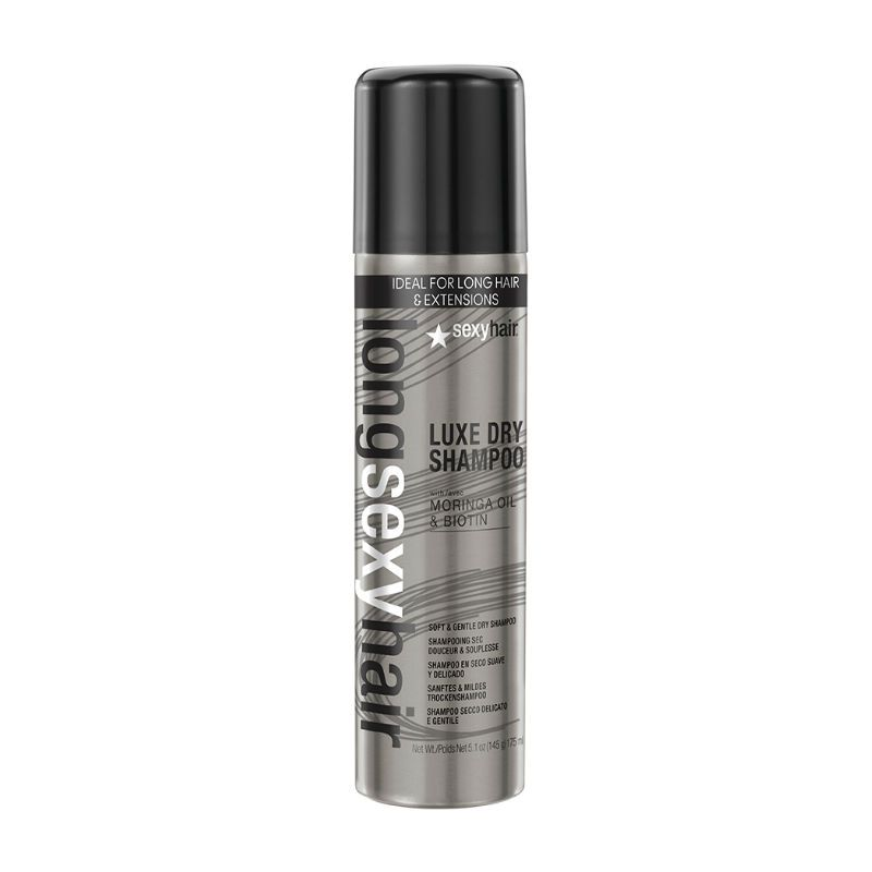 Sexy Hair Long Luxe Soft & Gentle Droogshampoo