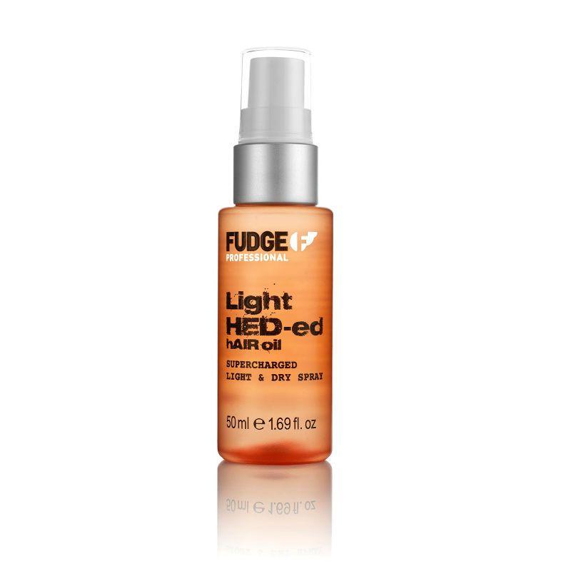Fudge Light Hed-ed Haarolie 50ml