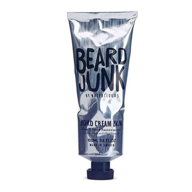 Waterclouds Beard Cream Balm