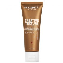 Goldwell Stylesign Creative Texture Superego Structure Styling Cream