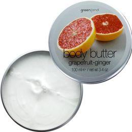 Greenland Fruit Emotions Body Butter Grapefruit-Ginger
