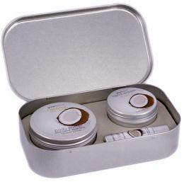 Greenland Balm & Butter Skin Kit Set Coconut