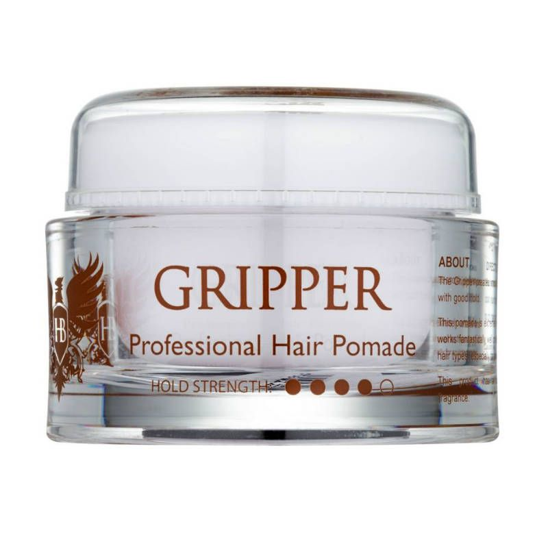 Hairbond Gripper Pomade