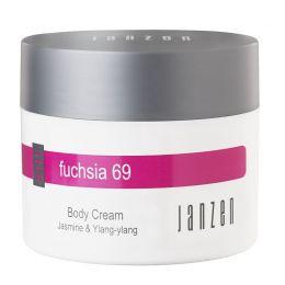 Janzen Body Cream Fuchsia 69