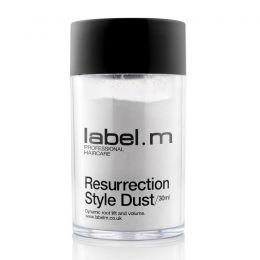 Label.MResurrection Style Dust