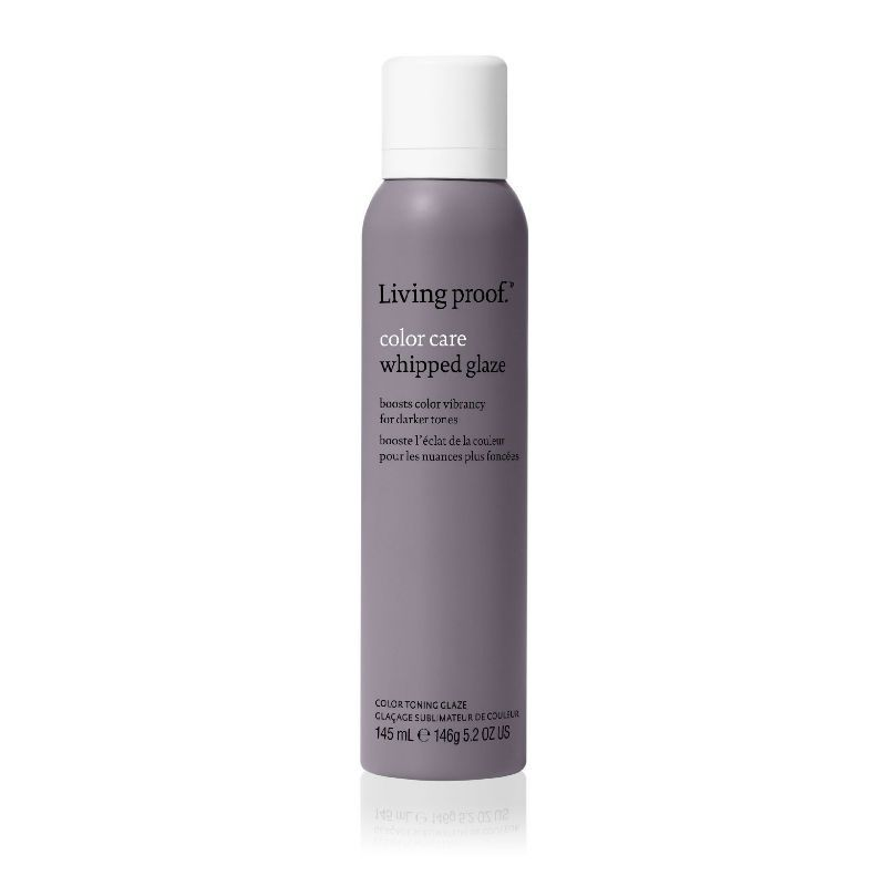 Living Proof Color Care Whipped Glaze Dark 145ml