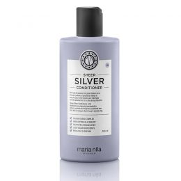 MARIA NILA PALETT SHEER SILVER CONDITIONER