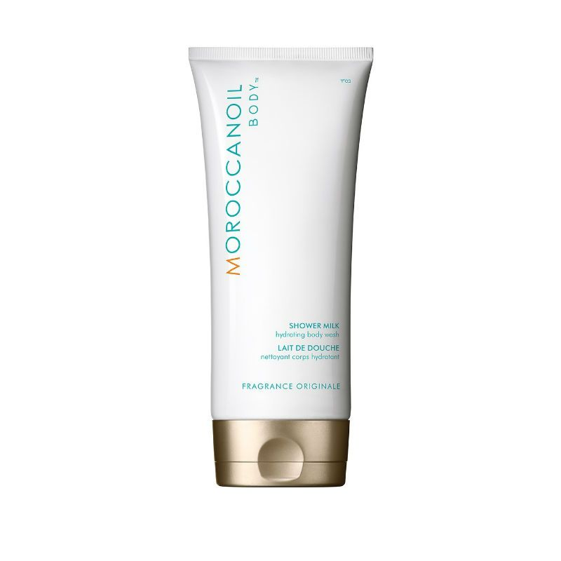 Moroccanoil Shower Milk