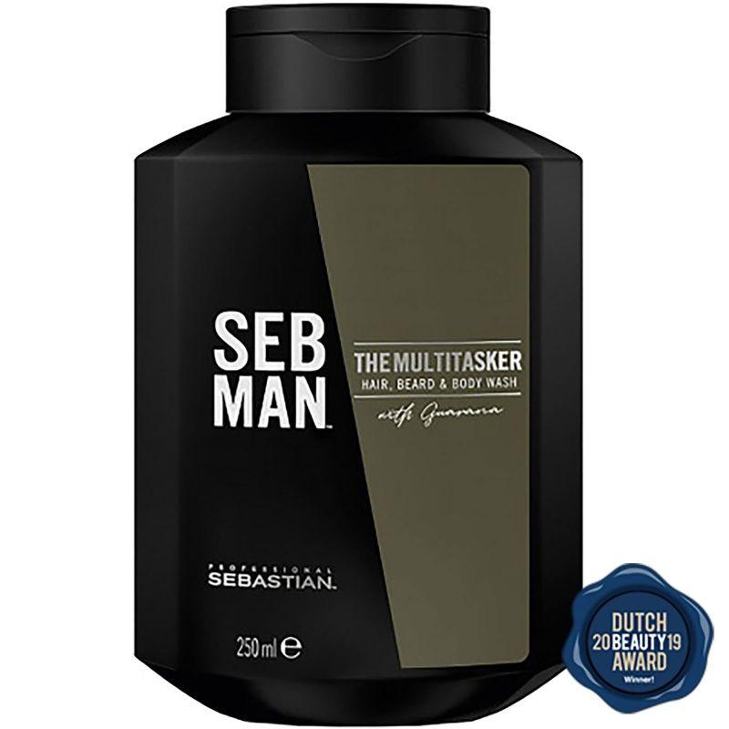 SEB MAN The Multitasker DBA