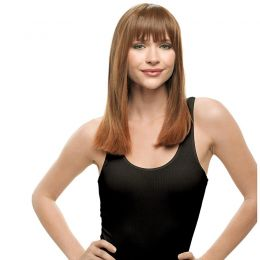 Hairdo Clip-in Bang (Fringe) Extention