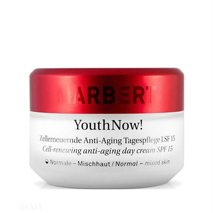 Marbert YouthNow! Dag Crème Normal/Mixed Skin
