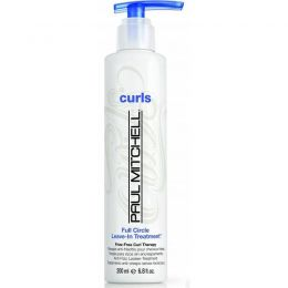 Paul Mitchell Curls Full Circle Leave-In Treatment