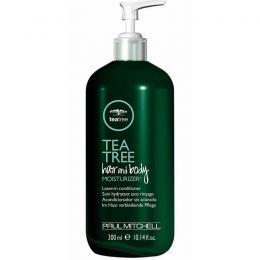 Paul Mitchell Tea Tree Hair & Body Moisturizer