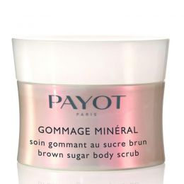Payot Gommage Mineral