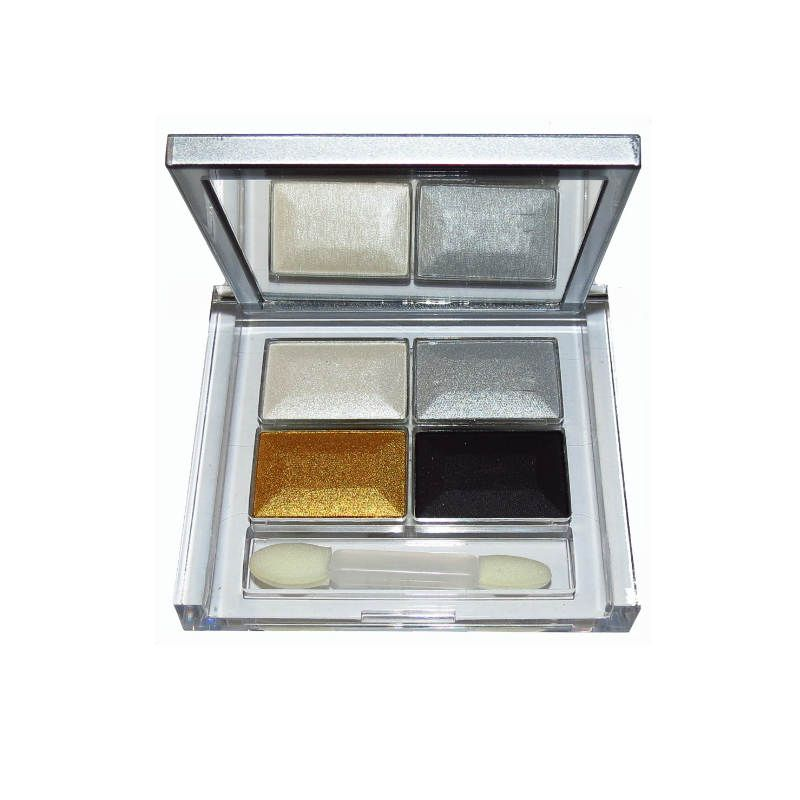 PUPA 4Eyes Multi-Purpose Oogschaduw Palette