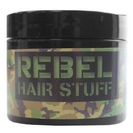 Rebel Hair Stuff The Original