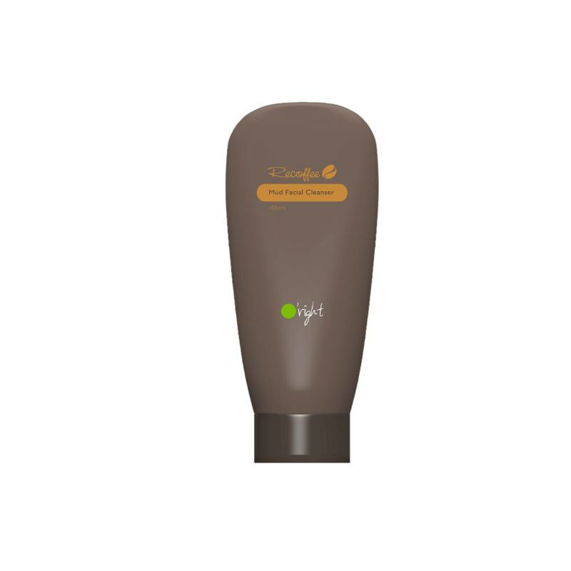 O'Right Recoffee Facial Cleansing Gel 105ml
