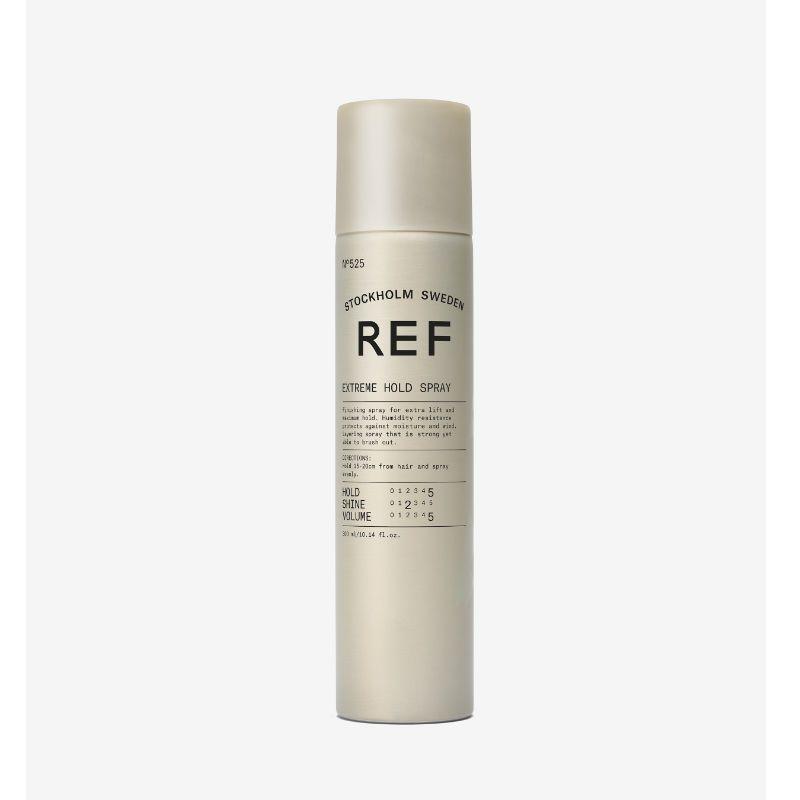 REF Hold Hairspray 525