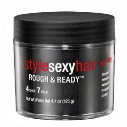 Sexy Hair Style Sexy Hair Rough & Ready