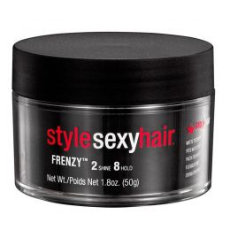 Sexy Hair Style Sexy Hair Frenzy Flexible Texturizing Paste